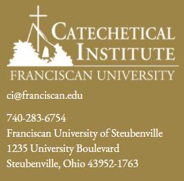Franciscan Catechetical Institute